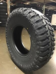 4 New 33x12 50 18 Road One Cavalry Mt Tires 33 12 50 18 12 50r18 Mud Tires