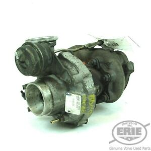 Volvo Oem Turbo Charger 30757113 Fits 04 05 S60r S60 T5