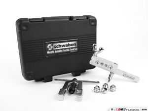 Schwaben Metric Bubble Flaring Tool Set 006394sch01a