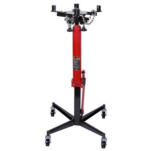 Torin Big Red Tra4053 1 2 Ton Single Stage Lite Duty Hydraulic Transmission Jack