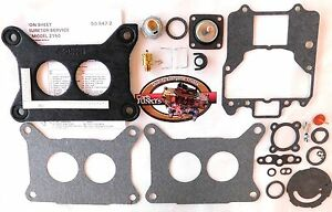Ford Carburetor Kit | OEM, New and Used Auto Parts For All