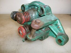 Head For Taylor Vacuum Gas Engine Hit And Miss