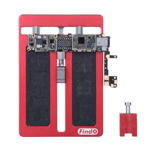 Universal Fixture Phone Ic Bga Chip Jig Holder For Iphone Samsung Repair Tools