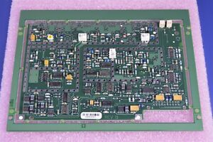 Aeroflex Ifr 1600s Ts 4317 Rf Analyzer Cca Board Part 7015 7830 500