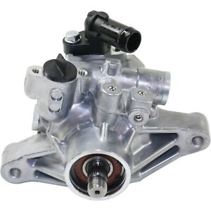 Power Steering Pump For 2006 07 08 09 2010 2011 Honda Civic Natural