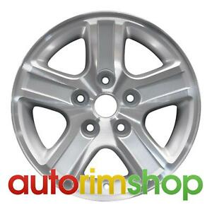 Dodge Ram 1500 2006 2007 2008 2009 2010 2011 17 Factory Oem Wheel Rim