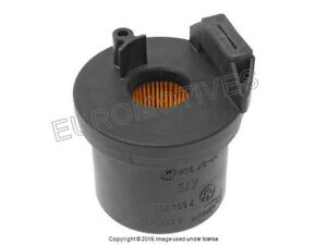 Bmw E60 E63 E64 Air Pump Filter secondary Genuine Emissions Control Injection