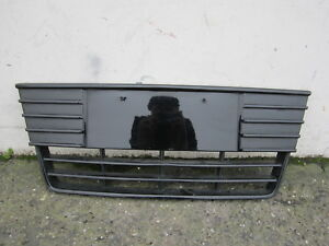 Nn801166 Ford Focus 2012 2013 2014 Front Bumper Lower Grille Panel Oem