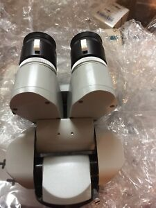 Zeiss Opmi Surgical Microscope 0 180 Binoculars F 170 T With Eyepieces
