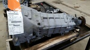 2006 Ford Mustang 4 6 Manual Transmission Assembly 87 000 Miles Tr3650