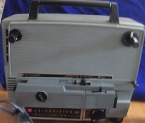 anscovision 388 movie projector standard