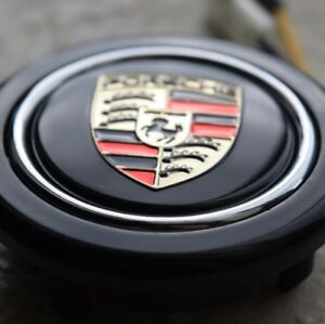 Momo Nardi Sparco Personal Steering Wheel Horn Button Compatible With Porsche