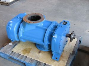 used Gardner Denver Cyclo Blower 7cdl17p Rotary Positive Displacement Blower