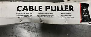 Jet 4 Ton Cable Puller Come Along 180440