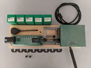RCBS Trim Pro Power Case Trimmer & Many Extras