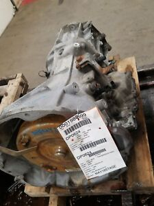 2006 Jeep Liberty Automatic Transmission Assembly 148 014 Mile 3 7 42rle Vlp Dgv