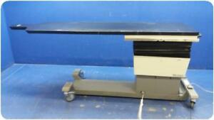 Biodex 056 870 Surgical C arm Table 165109