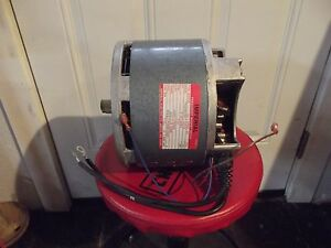 New Imperial Permanant Magnet Motor 36 Volt Dc 3hp P66sr235 Floor Care