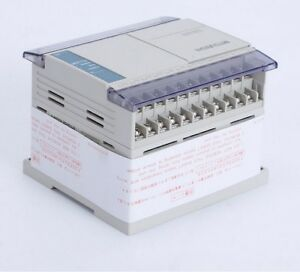 Plc Programming Controller Original Fx1s 10mr 001 14mr 20mr 30mr mt Dhl Ship
