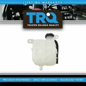 Coolant Recovery Tank Radiator Overflow Bottle For 2005 Chevy Equinox New