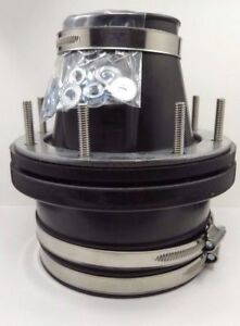 Opw 4 To 2 Double Entry Boot Fitting Deb 4020 Opw Fueling Containment System