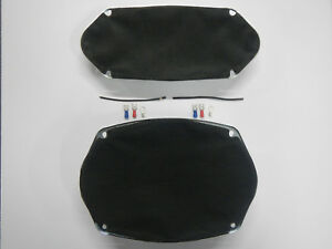 1964 1965 Buick Riviera Speakers Dash Rear Seat Speaker They Fits Great 64 65
