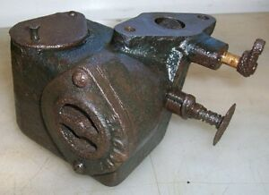 3hp Or 6hp Fairbanks Morse Z Carburetor Or Fuel Mixer Fm Gas Engine