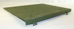 Military Truck Hmmwv Right Rear Seat Support Tray Original 2540 01 185 4387 801