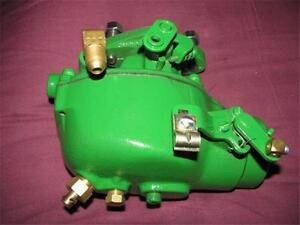 John Deere Tractor Carburetor Model 420 1020 2010 2020 Marvel Schebler Tsx Carb