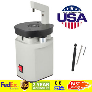 Usa Dental Laser Pindex Drill Driller Machine Pin System Unit High Speed Motor