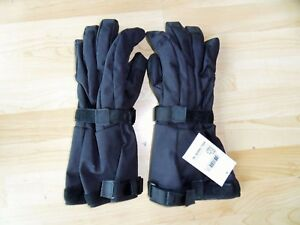 New Black Ansell Orcw 276052 Cold Weather Gloves Size Xl 46 452 Free Shipping