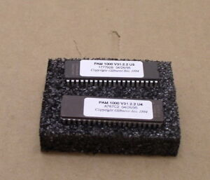 s6l2b6 Original New Gilbarco Pam 1000 V31 2 2 U3 u4 Chips