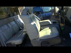 Passenger Front Seat Bench 40 20 40 Manual Fits 04 08 Ford F150 Pickup 279611