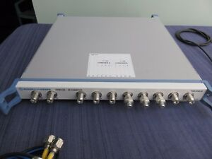 Rohde Schwarz Cmw z24 Rf Combiner Excellent And Guaranteed