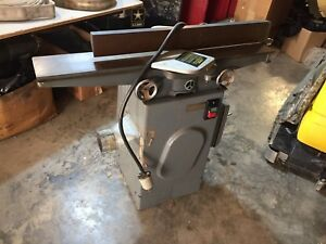 Rockwell Delta 37 220 Woodworking Jointer 3 Phase
