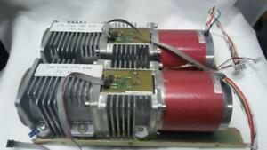 Motor piston Assembly From Gilson Hplc Pump 331 332