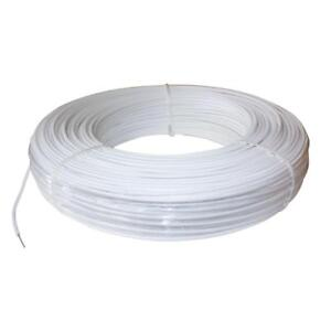 Horse Fence Wire Non electric Uv High tensile Farm Cattle Livestock Barn 1320 ft