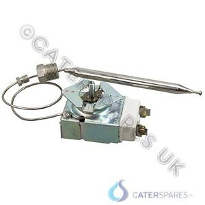 A50400 American Range Gas Fryer Temperature Control Thermostat Spare Parts