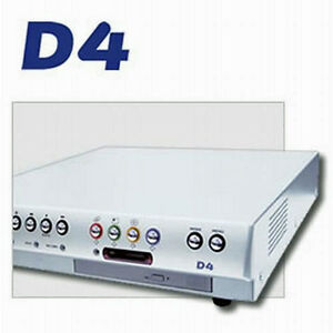 Dedicated Micros Dvr Dm D4ac 80
