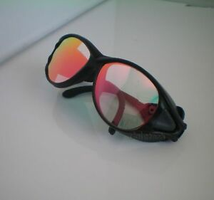 Laser Protection Goggles Safety Glasses For 808nm 830nm 850nm Ir Infrared New