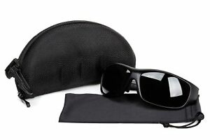 Insight Safety Welding Glasses shade 12 Case Microfiber Bag Included New