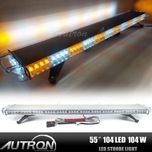 Wrecker light bar oem new and used auto parts for all model 55 led strobe aloadofball Images