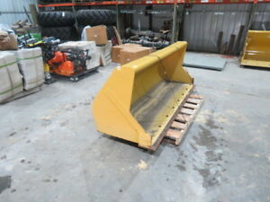 Caterpillar 95 Loader Backhoe Bucket Cat 420f 430f 420 430 F New Never Used