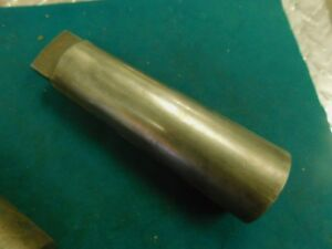Scully Jones 6 Morse Taper To 3 Morse Taper Adapter Sleeve