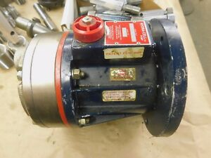 Hydra cell Wanner High Pressure Coolant Pump M10ekcgsheca