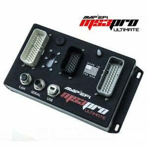 Ms3pro Ultimate Standalone Ecu Only
