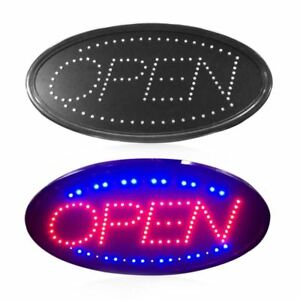 Very Nice Led Open Sign Advertising Light Neon Business Store Shop Light