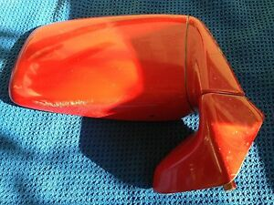 Porsche 944 Right Side Mirror Housing