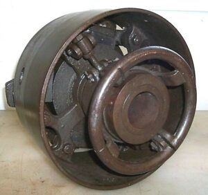 12 Clutch Pulley For 2 1 2hp To 14hp Hercules Economy Hit And Miss Gas Engine