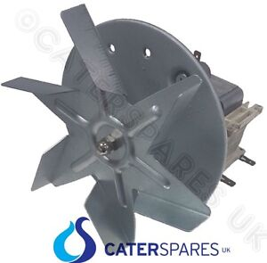 Universal Hot Air Circulation Fan Motor For Hot Cupboard Electric Oven 32w 230v